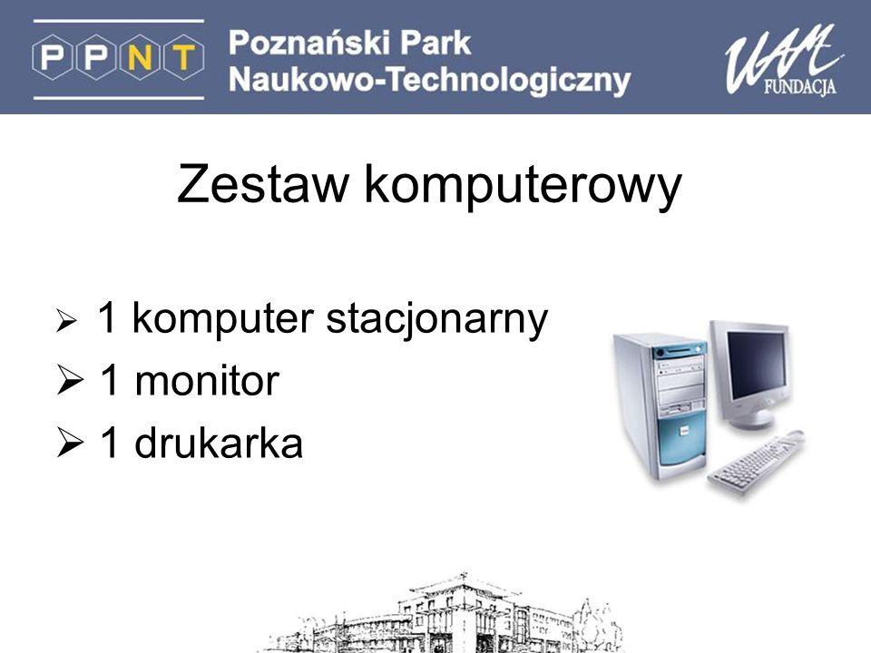 Usługi doradcze rozpoczęciu działalności gospodarczej pozyskanie środków UE transfer technologii obsługa patentowa obsługa prawna – prognoza obsługa marketingowa - prognoza