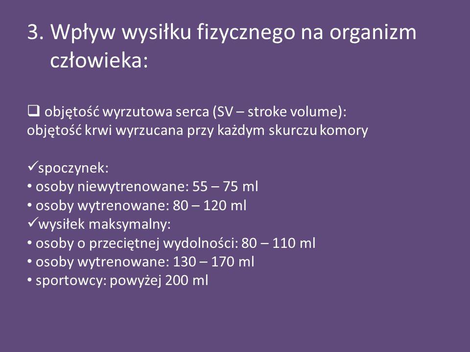 Bibliografia: Fizjologia człowieka, redakcja Stanisław J.