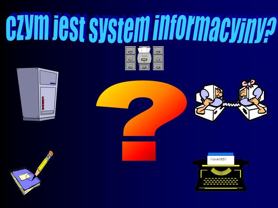 Cechy podejścia systemowego Wszystkie systemy składają się z wzajemnie oddziałujących części bądź podsystemów; system może być opisany jedynie jako ca