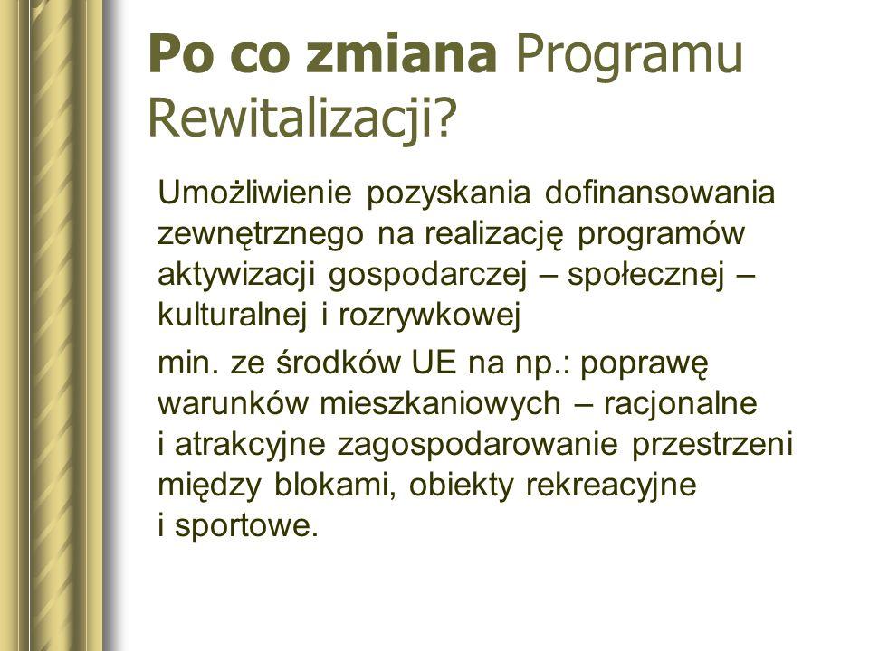Zgodność proponowanej zmiany z priorytetami miasta Gdańska Strategia Rozwoju Gdańska z 1998r.