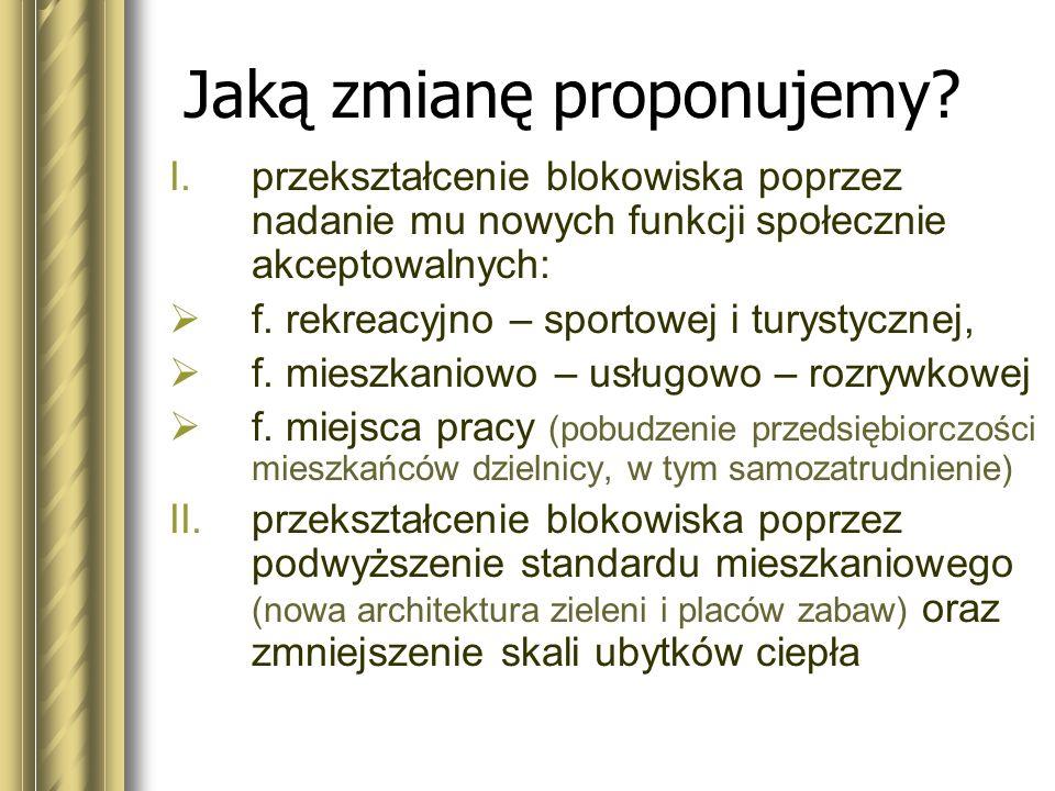 Piecki – Migowo Poszerzenie obszaru rewitalizacji Miasta Gdańska o Piecki – Migowo to szansa na rozpoczęcie procesu rewitalizacji dzielnicy przez podmioty tam działające w oparciu o powszechną i cenioną zasadę partnerstwa międzysektorowego.