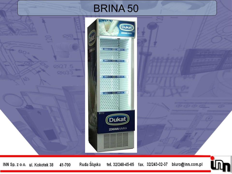 BRINA 50
