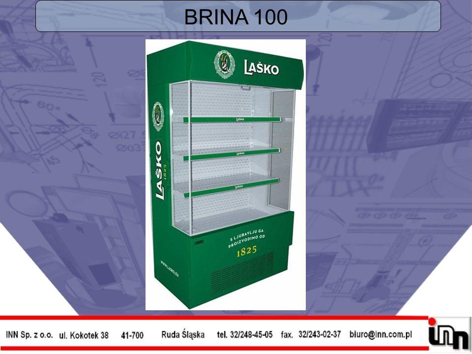 BRINA 100