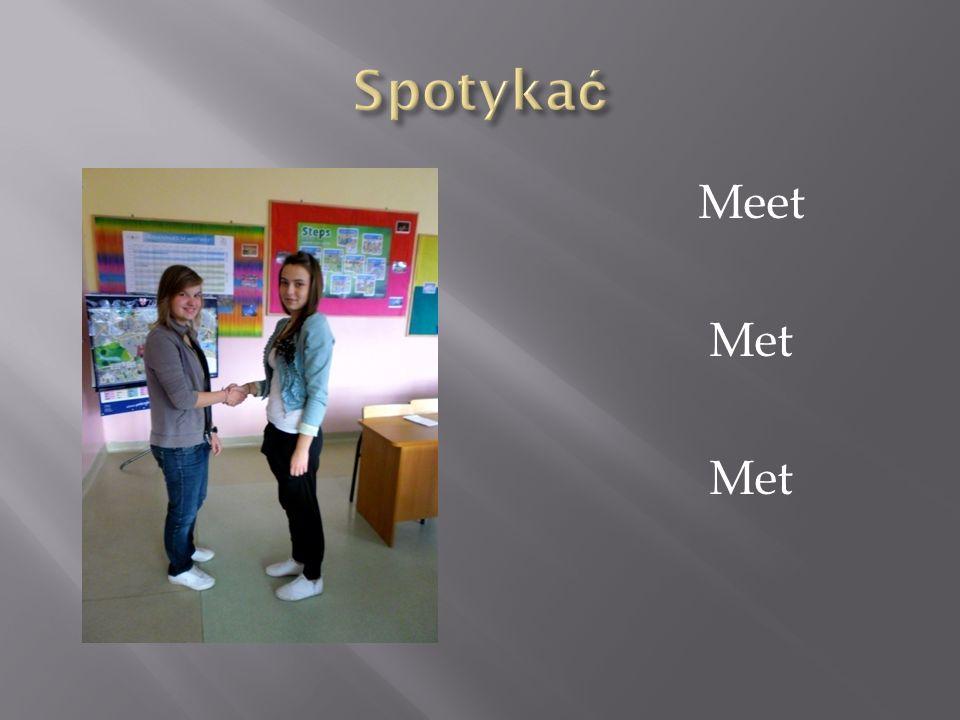 Meet Met