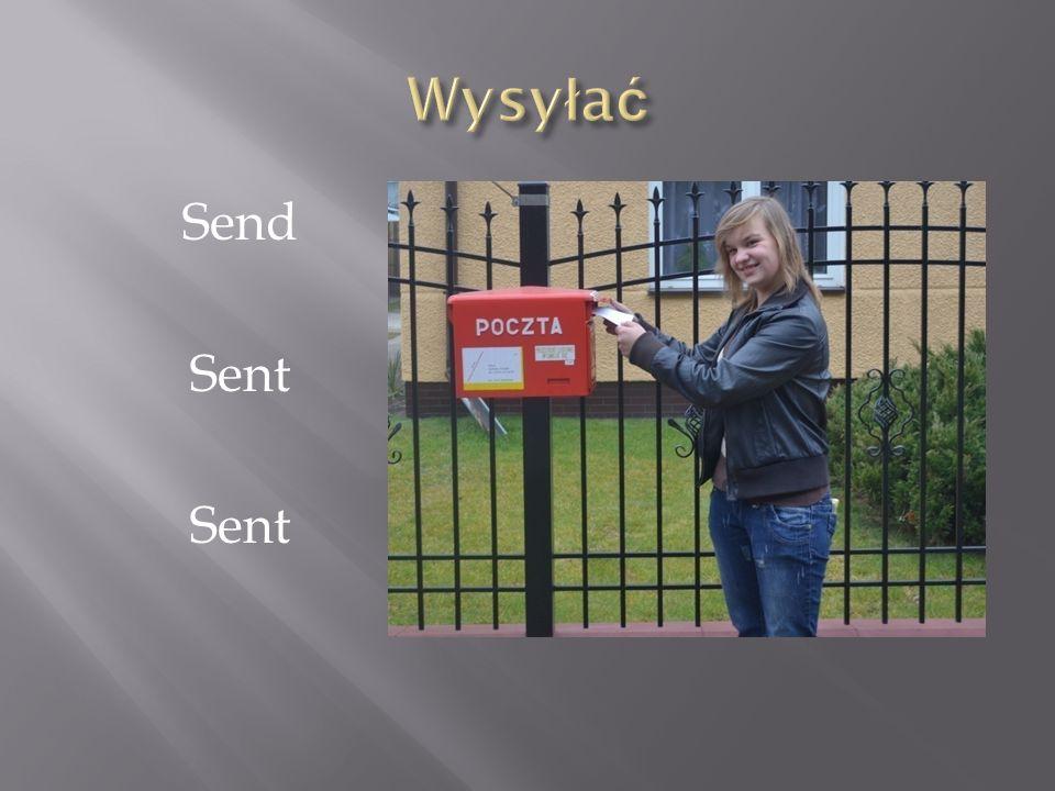 Send Sent