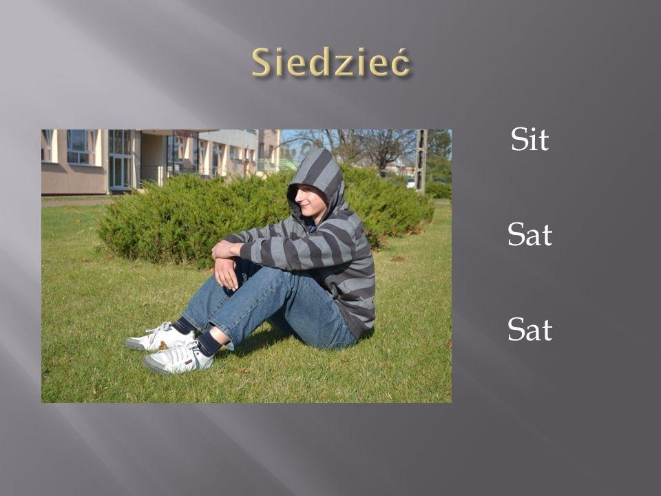 Sit Sat