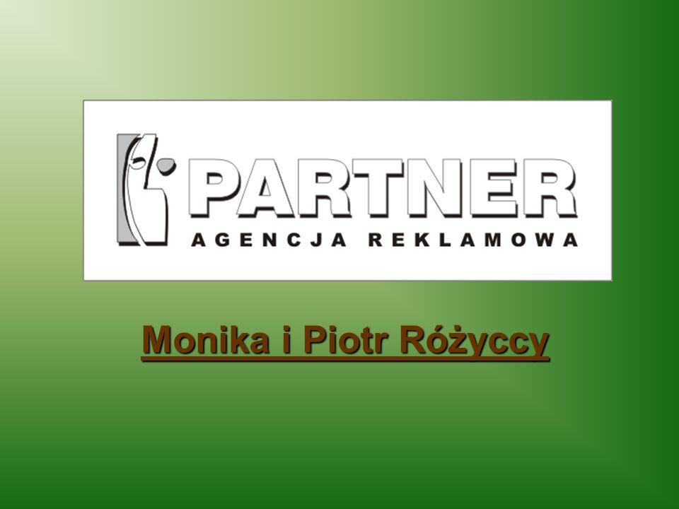 Monika i Piotr Różyccy