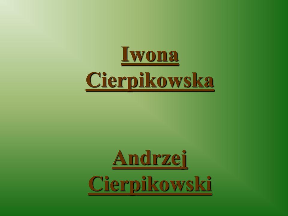 IwonaCierpikowskaAndrzejCierpikowski