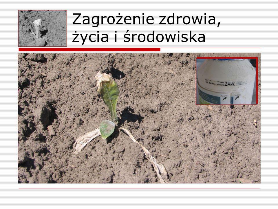 Polskie Stowarzyszenie Ochrony Roślin Propagowanie Bezpiecznego Stosowania ŚOR