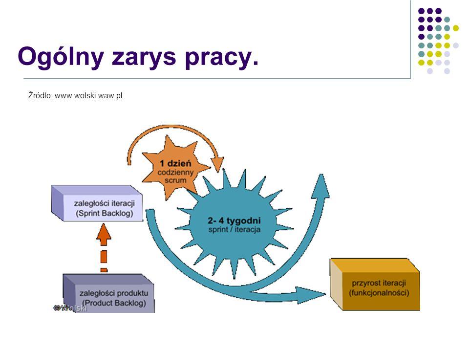 Źródło: www.wolski.waw.pl Ogólny zarys pracy.