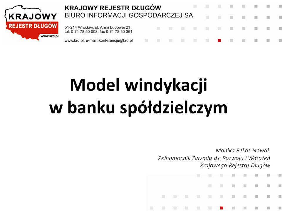 Skuteczność odzyskania należności Wg Banku Światowego w Polsce przedsiębiorcy na odzyskanie należności czekają 830 dni.