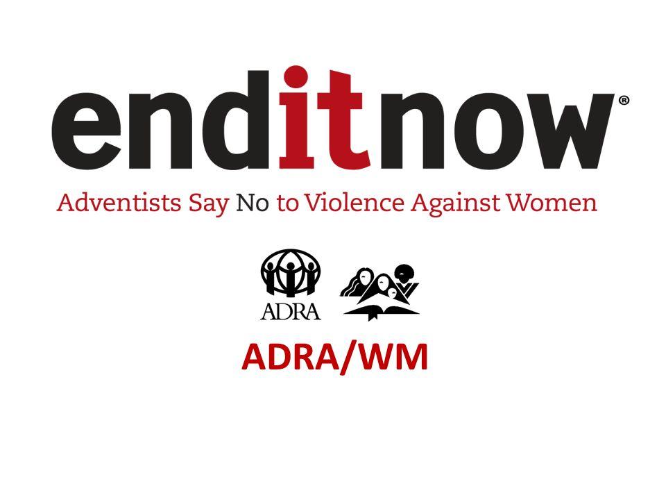 EDUKACJA: PRACUJĄC RAZEM Ucz się i nauczaj innych o przemocy na tle różnicy płci najbardziej rozpowszechnionej w twoim środowisku.