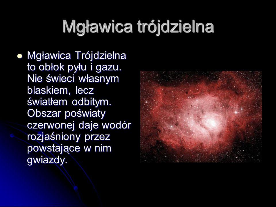 Kwazary Punktowe obiekty optyczne widoczne na niebie w miejscach niektórych radioźródeł zostały na przełomie lat pięćdziesiątych i sześćdziesiątych na