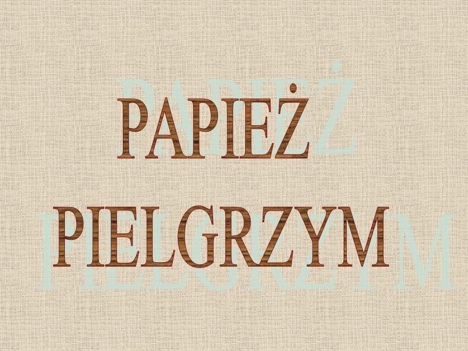 ODSZEDŁ OJCIEC NASZ Polska zamarła w trwodze i zadumie.