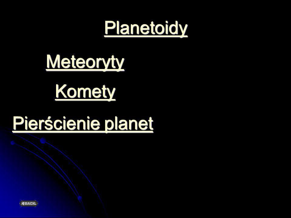 Jowisz Jowisz wiruje tak szybko, że wybrzusza się na równiku i spłaszcza na biegunach. Szybki ruch wirowy i ciepło z wnętrza planety powodują powstani