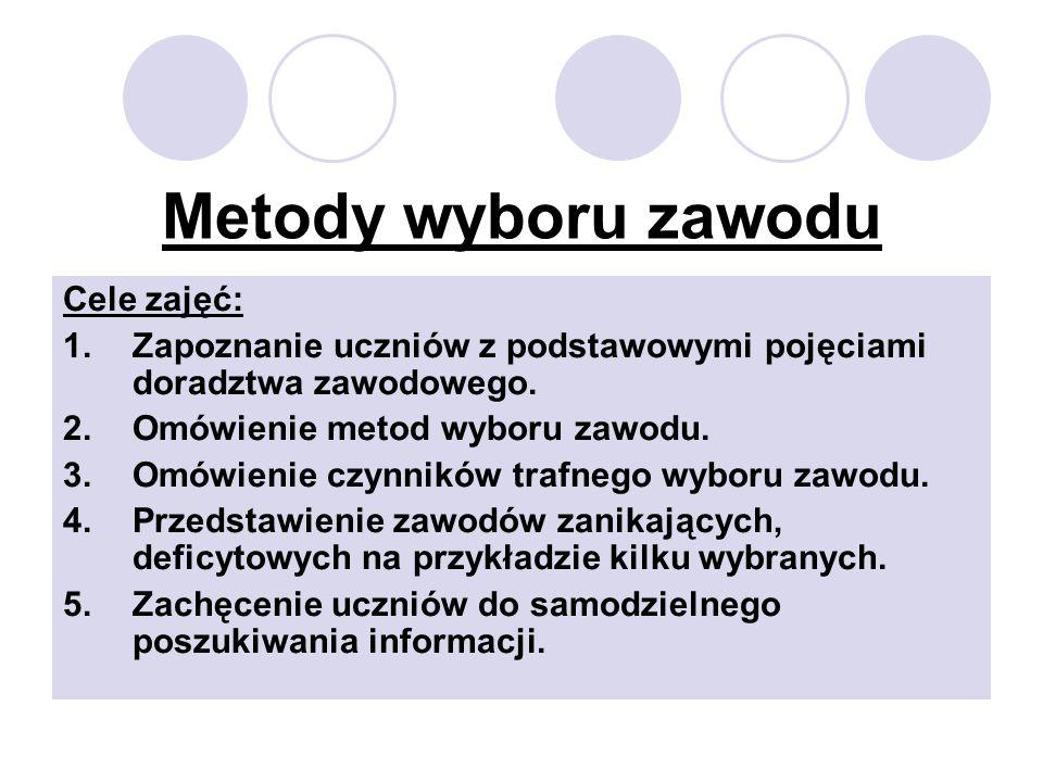 Zawody zanikające Szewstwo i krawiectwo naprawkowe; Naprawa sprzętu gospodarstwa domowego; Tapicerstwo; Kaflarstwo; Zduństwo; Witrażownictwo; Zduństwo; Usługi zegarmistrzowskie.
