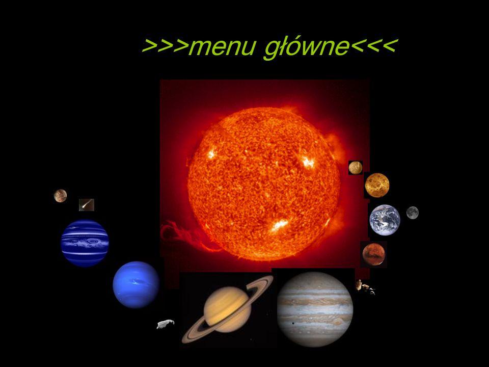 Jowisz Jowisz jest tak duża, że zmieściłaby w sobie pozostałe 8 planet wraz z ich księżycami.