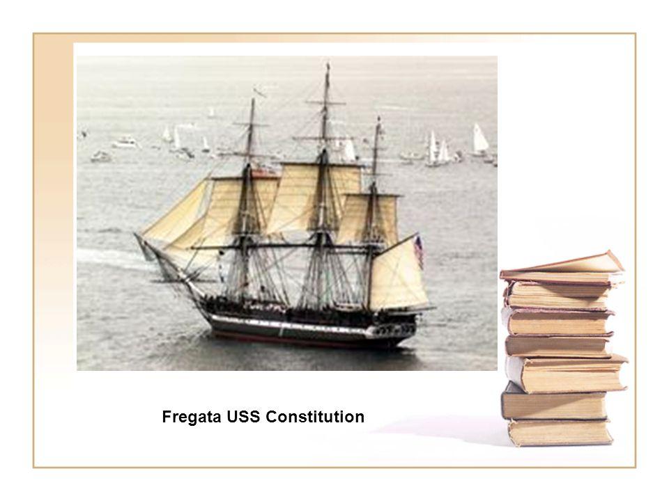 Fregata USS Constitution
