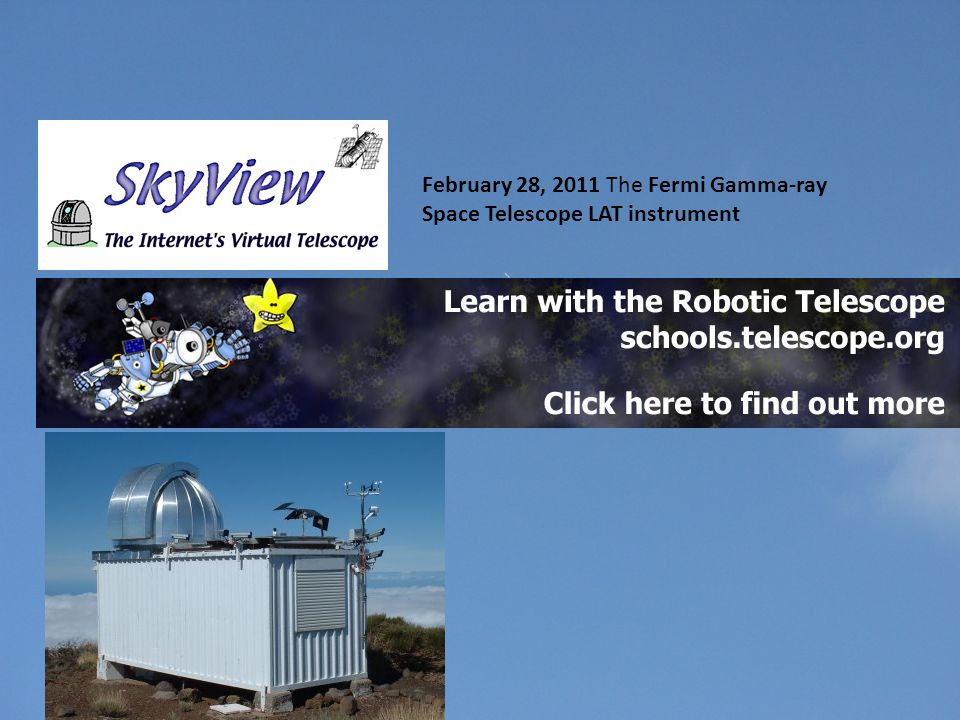 February 28, 2011 The Fermi Gamma-ray Space Telescope LAT instrument