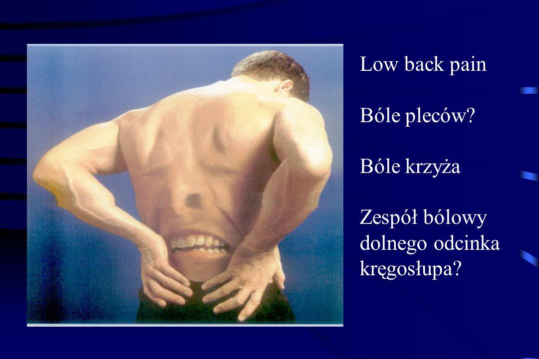 Leczenie OA Niefarmakologiczne edukacja i poradnictwo obniżenie masy ciała ćwiczenia i odpoczynek ogrzewanie urządzenia pomocnicze Farmakologiczne lek