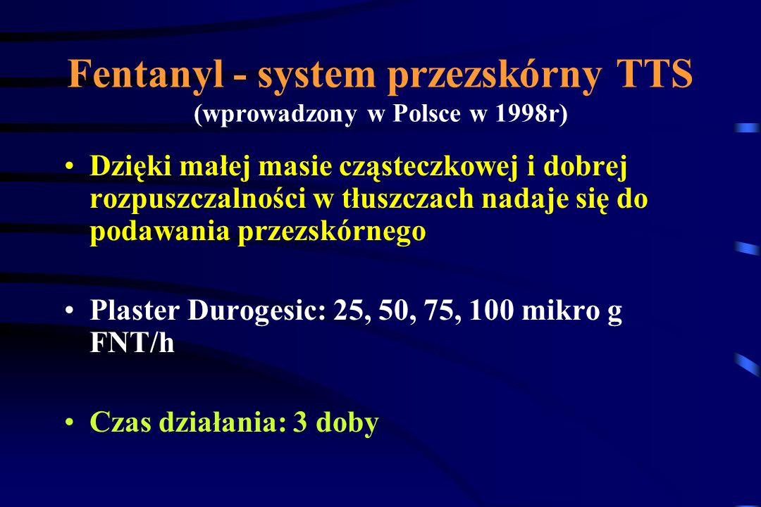 Ustalenie dawkowania morfiny: Jeżeli dawka Tramadolu 600 mg jest niewystarczająca powinna być zastąpiona 60 mg MF/24 godz (6 x 10 / 2 x 30 mg) Oznacze