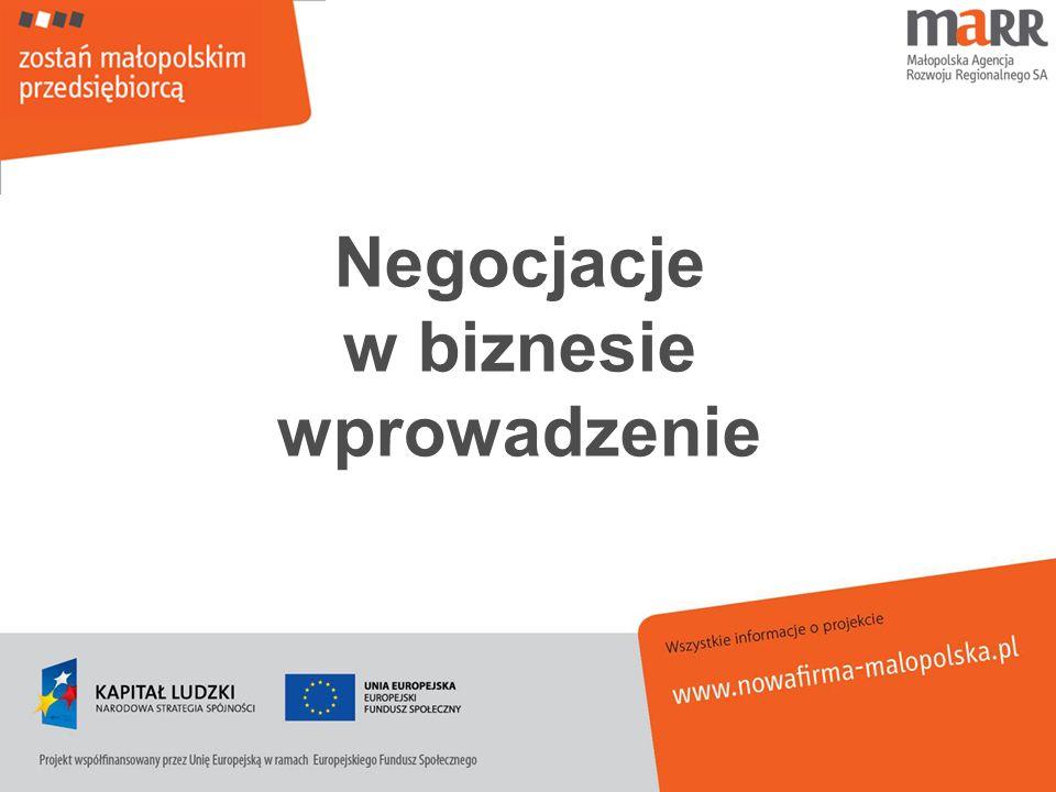 Nie daj się wciągnąć w pozornie oczywisty równy podział różnicy pomiędzy propozycją Twoją i klienta /krakowskim targiem........./.