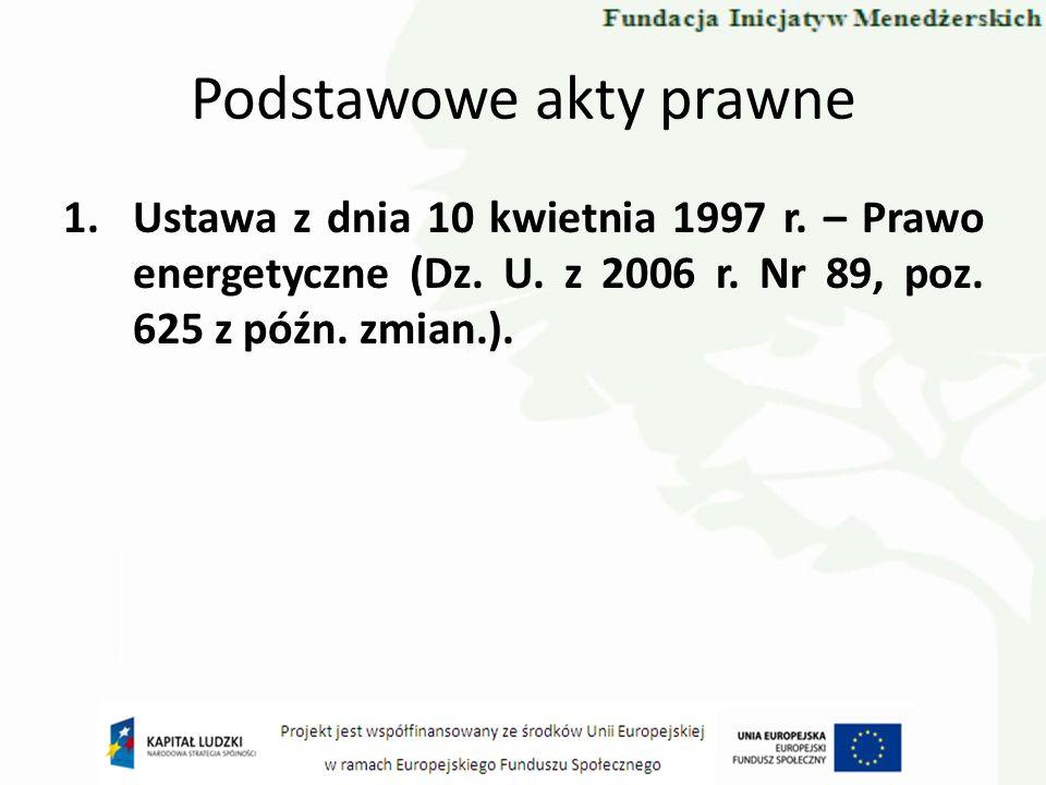 Odnawialne źródła energii (OZE) Ilość energii elektrycznej wytworzonej w odnawialnym źródle energii w elektrowni wodnej z członem pompowym, oznaczoną symbolem EOZE , oblicza się według wzoru: gdzie poszczególne symbole oznaczają: EOZE -ilość energii elektrycznej wytworzonej w odnawialnym źródle energii [w MWh]; Ecw -całkowitą ilość energii elektrycznej wytworzonej w elektrowni wodnej [w MWh]; Vp -objętość wody przepompowanej, określaną na podstawie pomiaru strumienia objętości wody przepompowanej [w m3]; Vc -objętość całkowitą wody pobranej przez turbiny elektrowni wodnej, określaną na podstawie pomiaru strumienia objętości wody pobranej przez te turbiny [w m3].