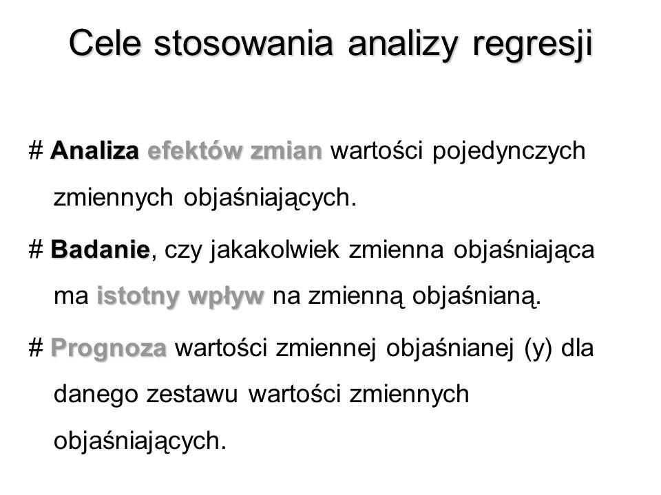 Dane do modelu Podstawowe źródła danych: –publikacje GUS (Roczniki i Biuletyny Statystyczne), –publikacje NBP, –dane przedsiębiorstw, giełdowe, itp. d