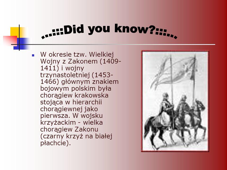 W trakcie wojny trzynastoletniej, w czerwcu 1457 roku Malbork zajęły wojska polskie.