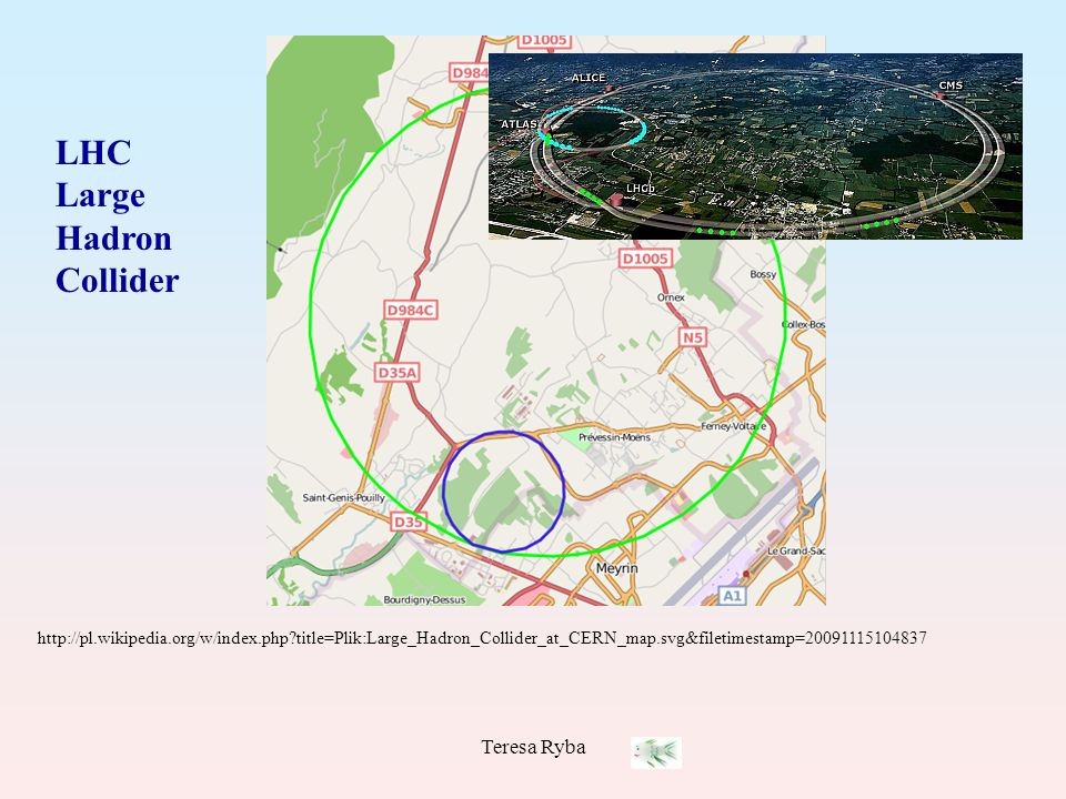 Teresa Ryba http://pl.wikipedia.org/w/index.php?title=Plik:Large_Hadron_Collider_at_CERN_map.svg&filetimestamp=20091115104837 LHC Large Hadron Collide