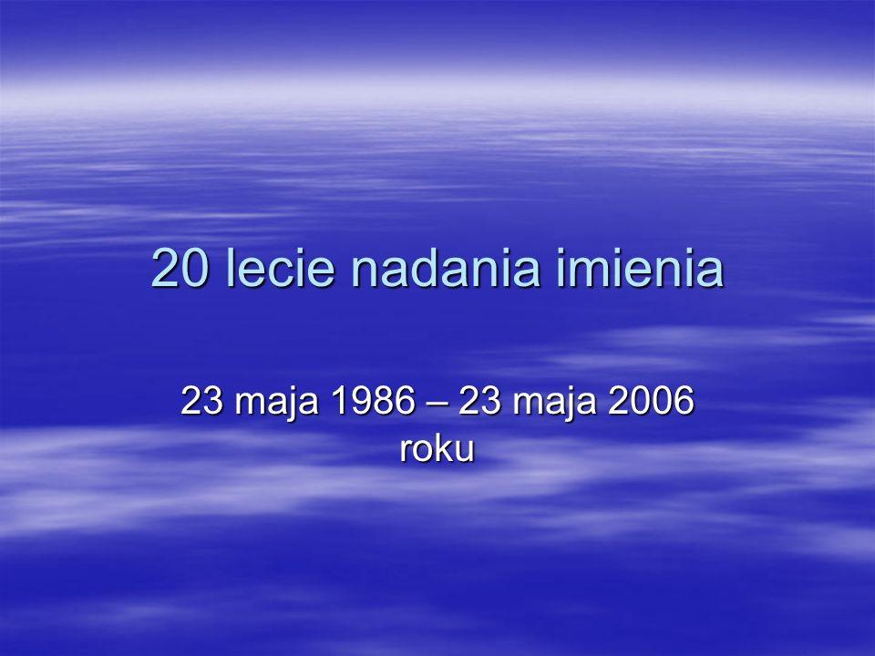 1 IX 1999 r.