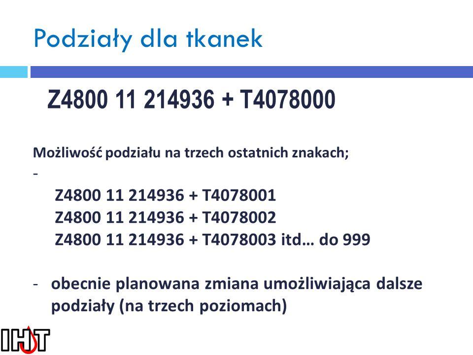 Informacje na temat grupy krwi