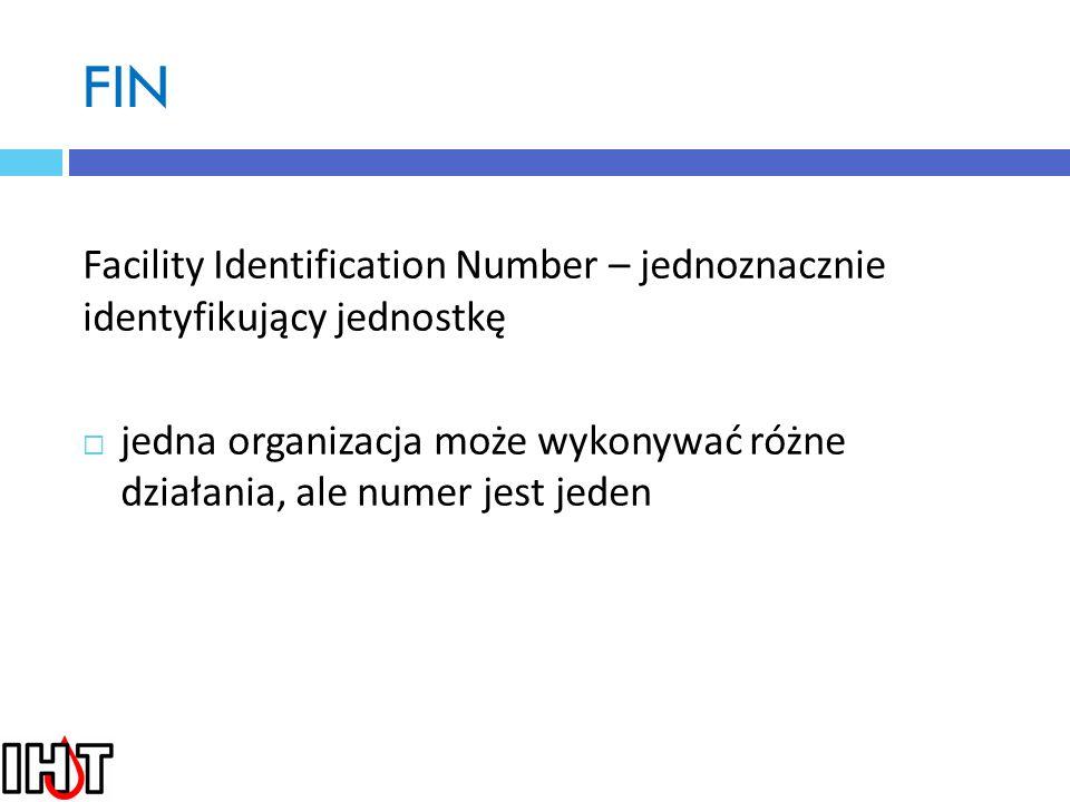 Kody przeznaczone dla Polski Z4000 - Z5499 Z4000 - Z4099 komórki macierzyste Z4100 - Z4199 banki krwi pępowinowej Z4200 - Z4299 banki tkanek Z4300 - Z4399 narządy unaczynione Z4400 - Z4919 rezerwa Z4920 - Z5399 Regionalne Centra Krwiodawstwa i Krwiolecznictwa Z5400 –Z5450 Wojskowe Centrum Krwiodawstwa i Krwiolecznictwa Z5450 -Z5499 Centrum Krwiodawstwa i Krwiolecznictwa MSWiA