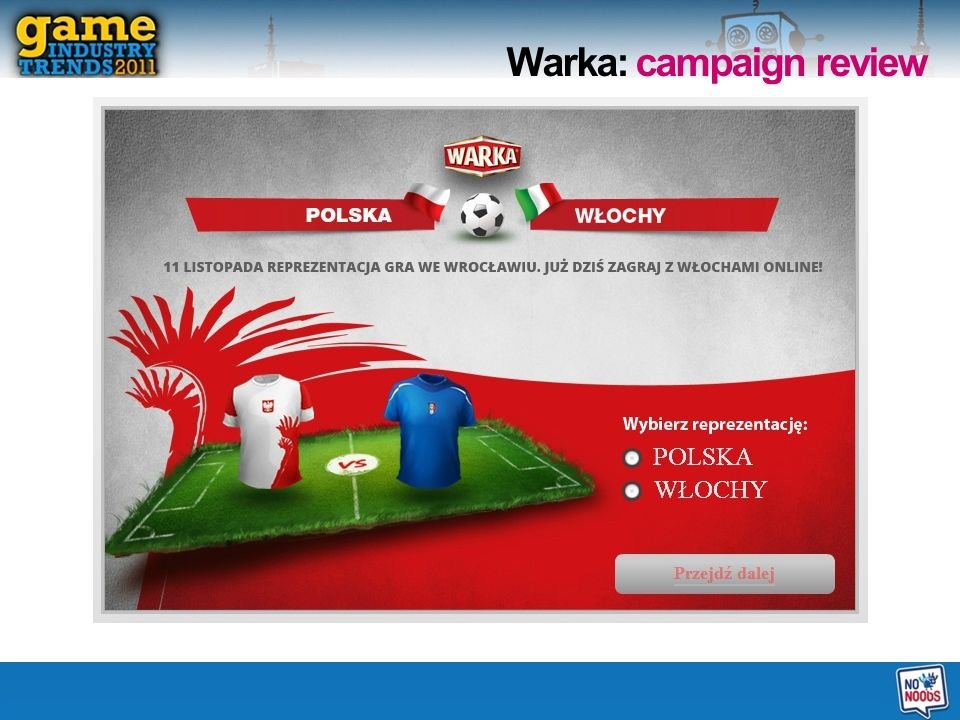 22 Warka: campaign review
