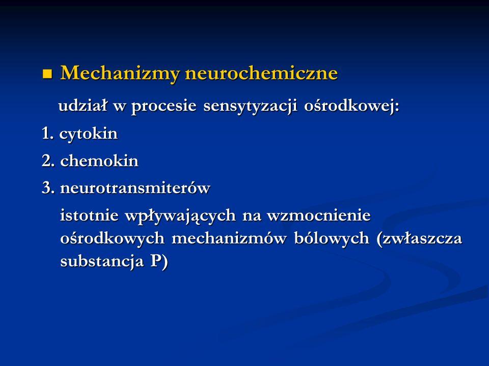 TRUDNOŚCI DIAGNOSTYCZNE brak obiektywnych objawów 1) brak obiektywnych objawów 2) objawy zgłaszane przez chorych (np.zmęczenie, bóle mięśni) są dość powszechne bóle mięśni) są dość powszechne 3) podobne objawy obserwuje się np.