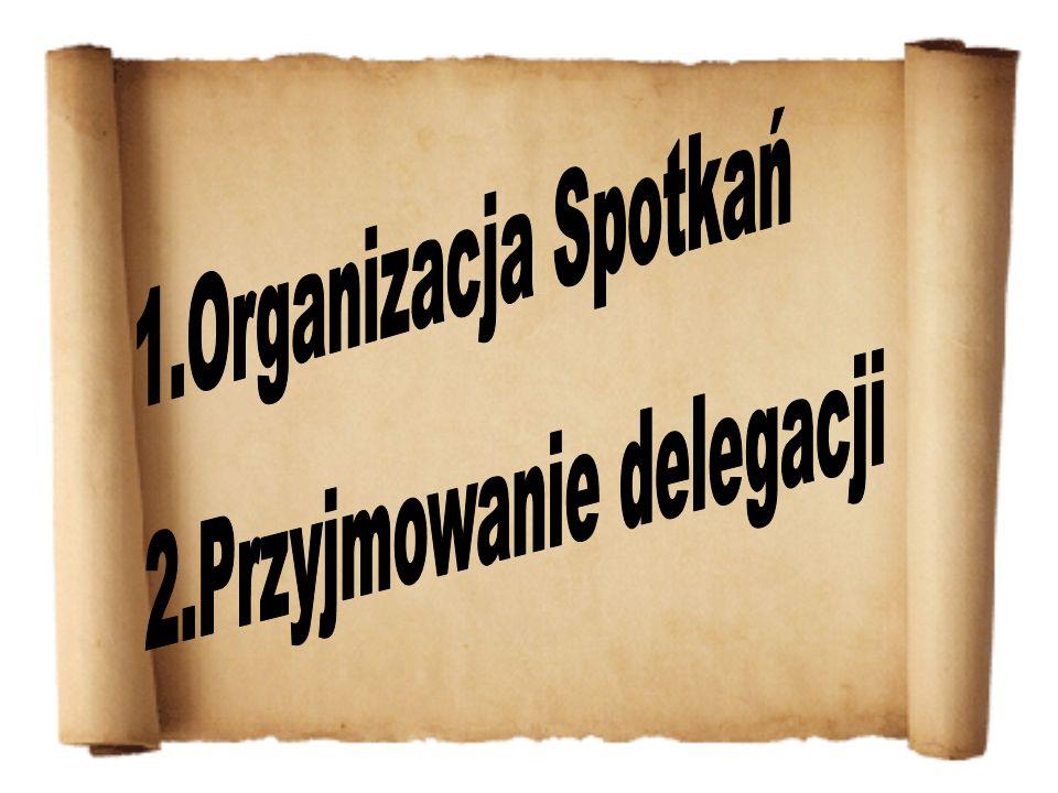 Organizacja spotkań Polega na przyj ę ciu przez naszego konsultanta zlecenia umówienia spotkania z partnerem biznesowym.