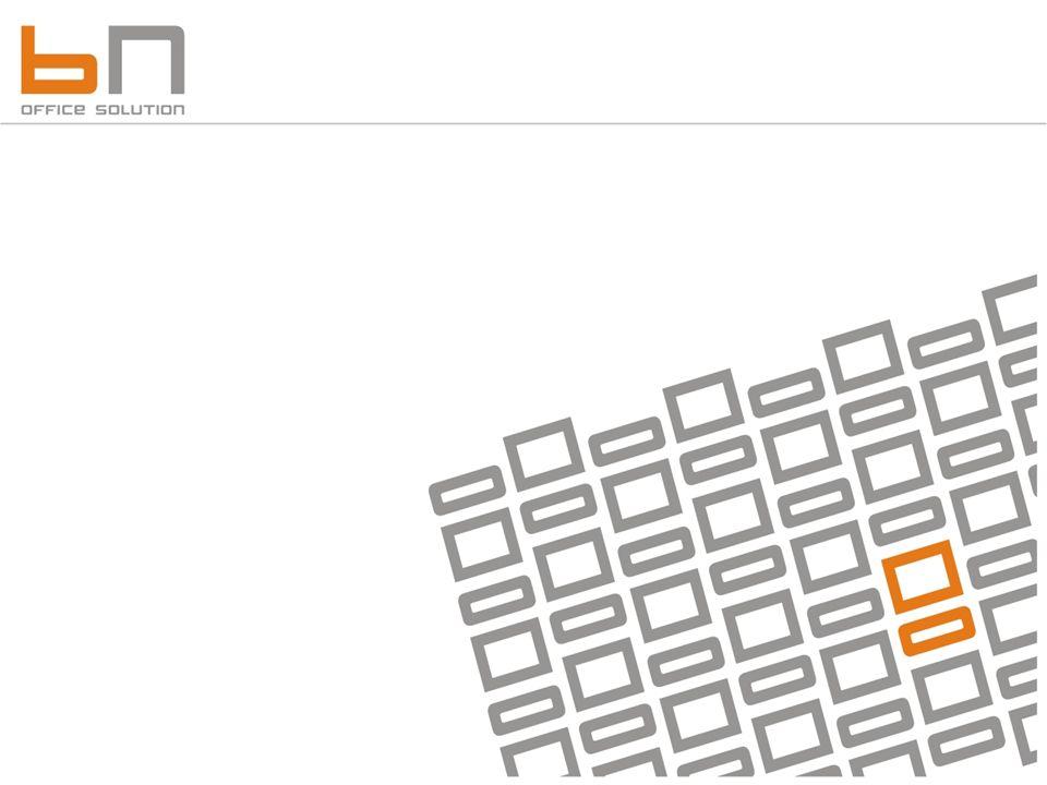 Areal Financial, Warszawa BN Office Solution: wybrane realizacje Celem zamieszczenia fotografii w tym dziale jest wyłącznie pokazanie towarów produkowanych przez firmę BN OFFICE SOLUTION.