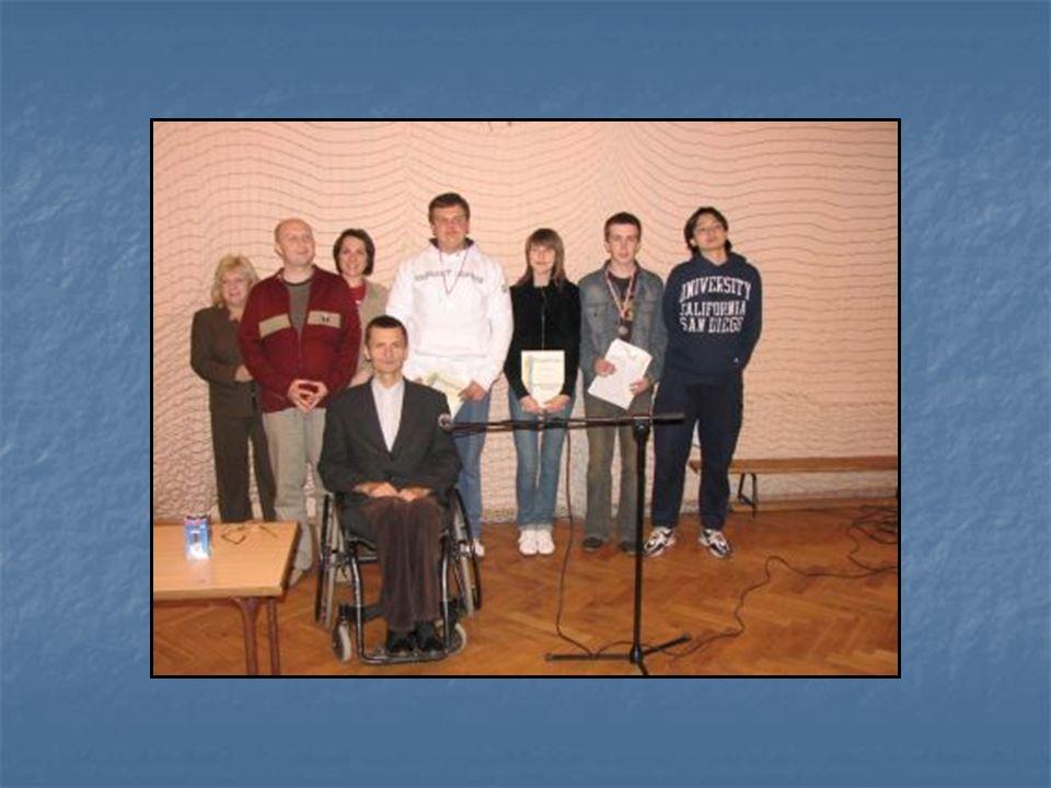 III Międzyszkolny Turniej Szachowy W dniu 08.12.2007 w Zespole Szkół Ogólnokształcących i Zawodowych odbył się III Międzyszkolny Turniej Szachowy .