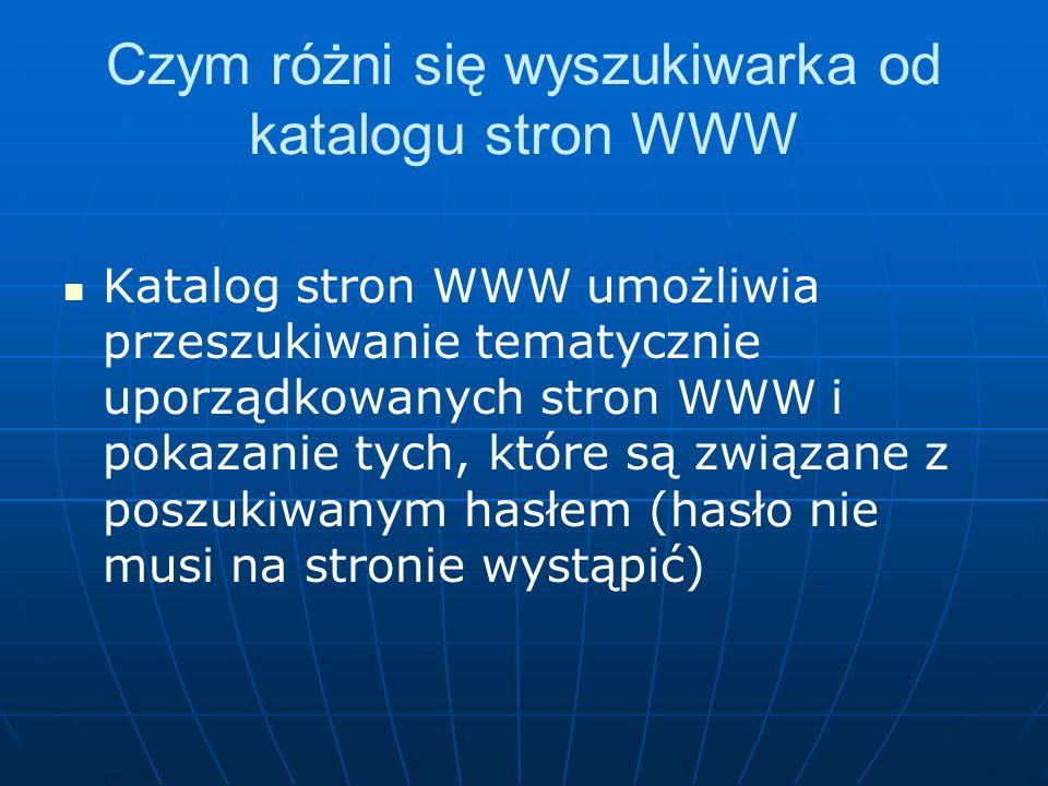 Zadanie Korzystając z poznanych metod znajdź informacje na temat: - Sukcesów polskich siatkarzy, - Ulubionego zespołu