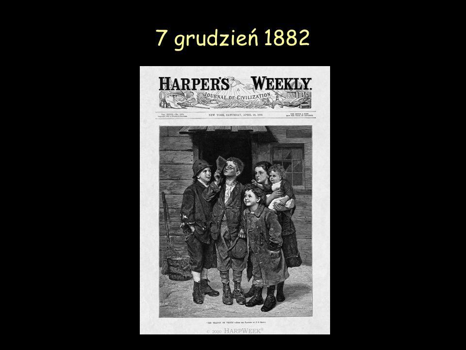 7 grudzień 1882