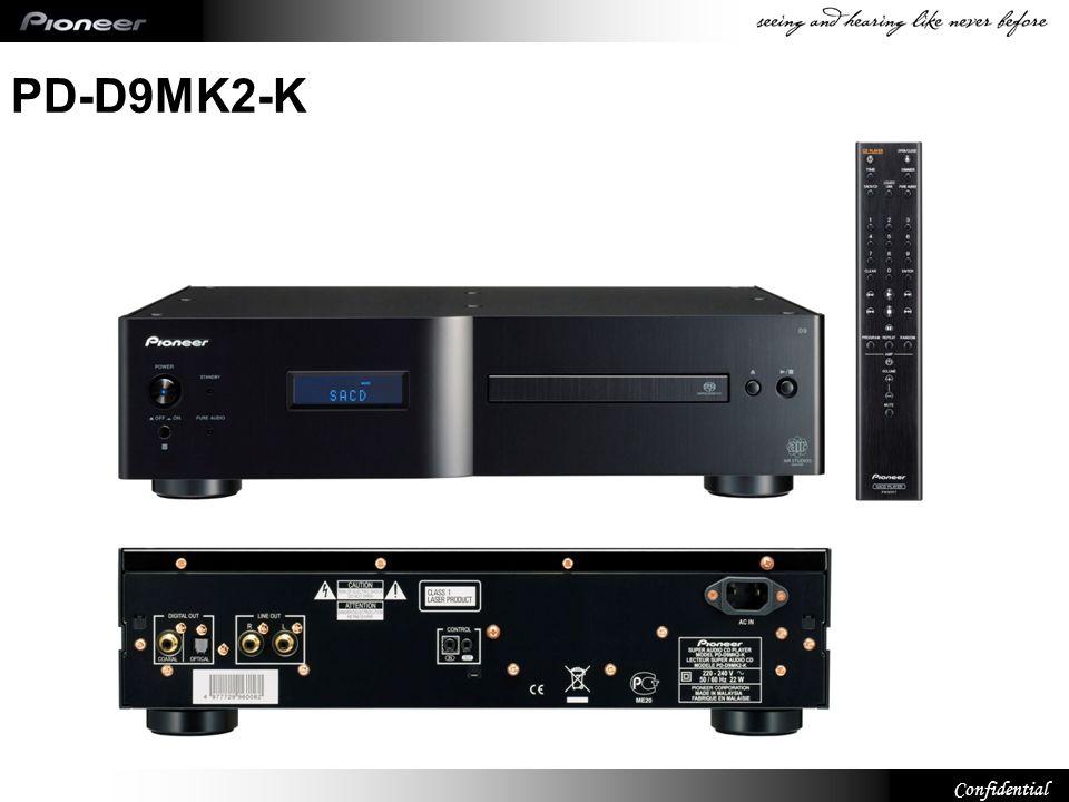 Confidential PD-D6MK2-K