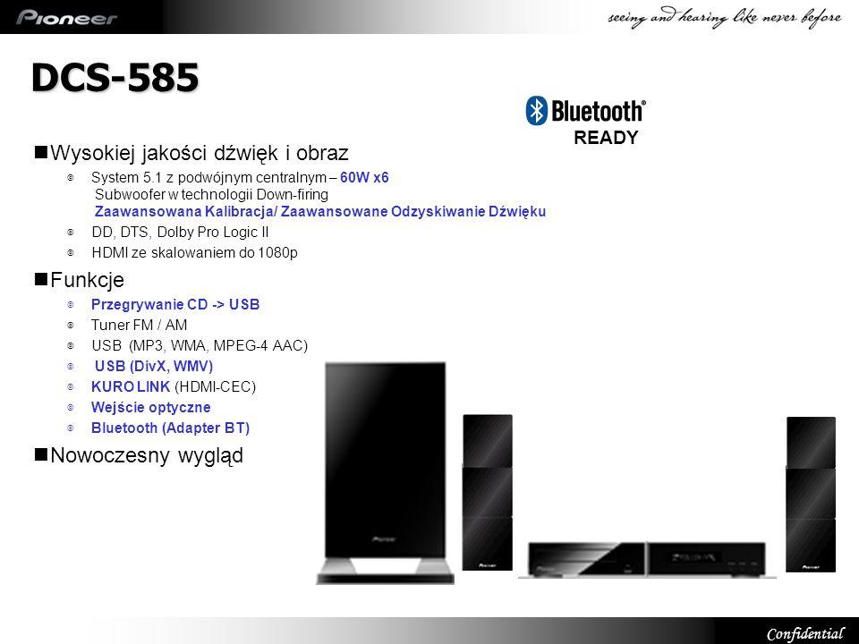 Confidential Opcjonalny adapter Bluetooth TelefonKomputer iPod z terminalem BT Terminal Bluetooth w urządzeniu Bezprzewodowe połączenie do GSM, PC przez Bluetooth