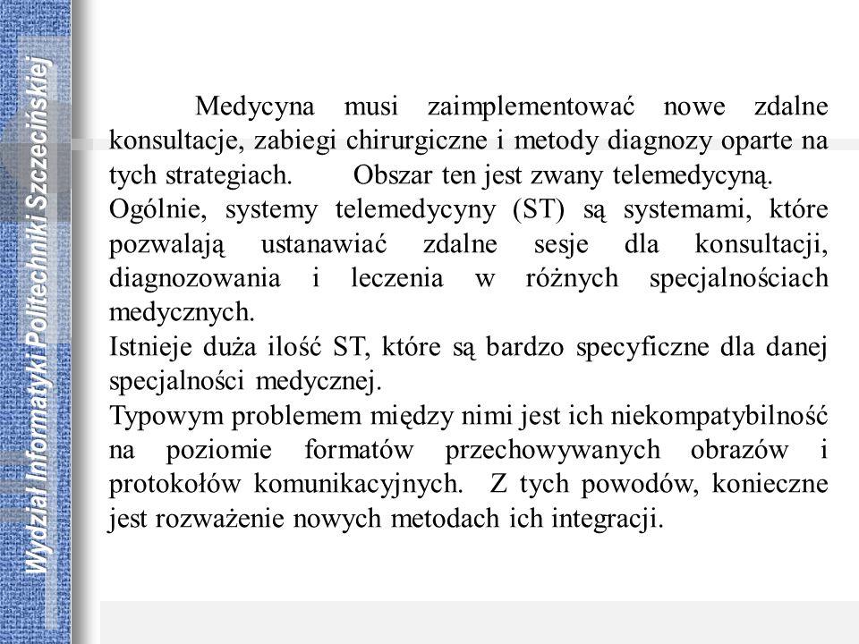 Z drugiej strony teoria systemów wieloagentowych (MAS) pozwala integrować autonomiczne jednostki.