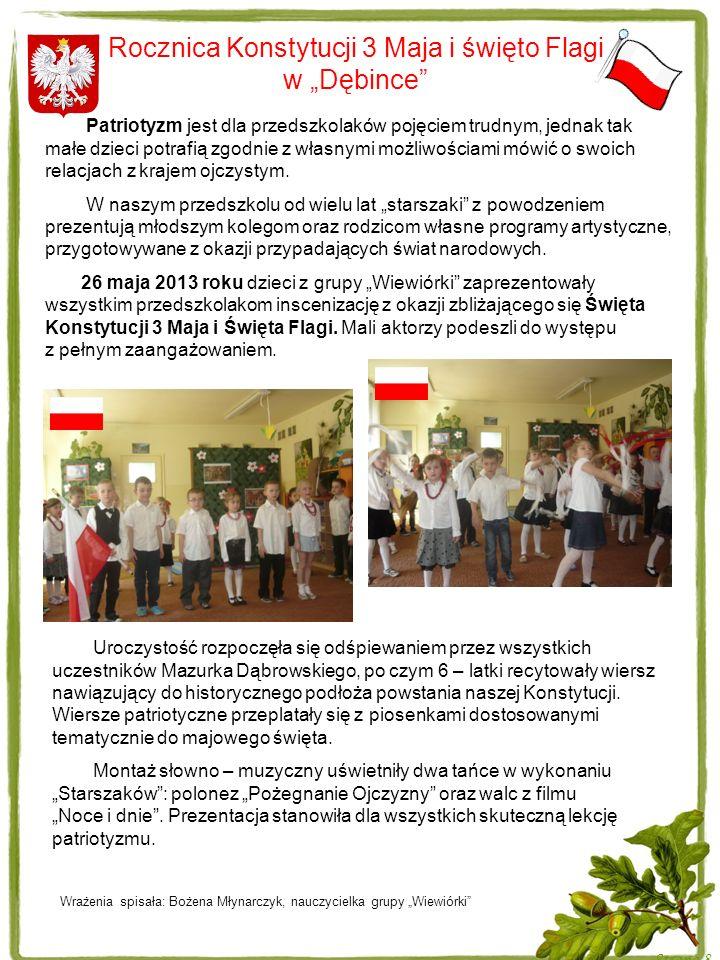 Strona 9 MA Ł Y RATOWNIK – warsztaty pierwszej pomocy 112 20 maja 2013 roku dzieci z naszego przedszkola uczestniczyły w warsztatach dotyczących udzielania pierwszej pomocy Mały ratownik.