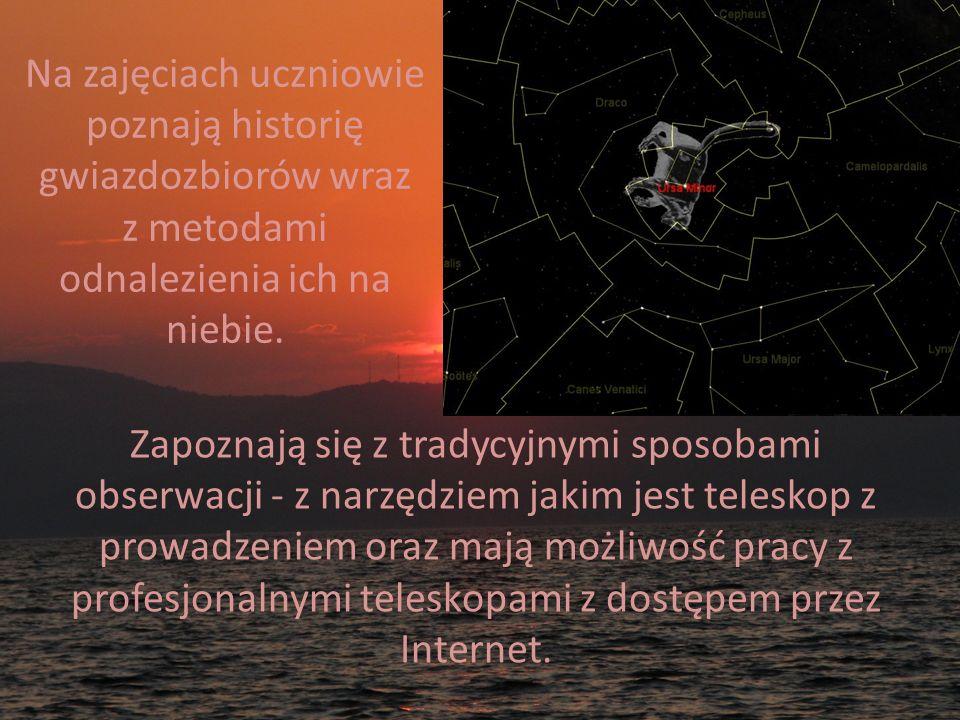 Zapraszam do łódzkiego Planetarium i Obserwatorium Astronomicznego www.planetarium.toya.net.pl Zapraszam również na stronę Polskiego Towarzystwa Miłośników Astronomii www.ptma-lodz.astronomia.pl