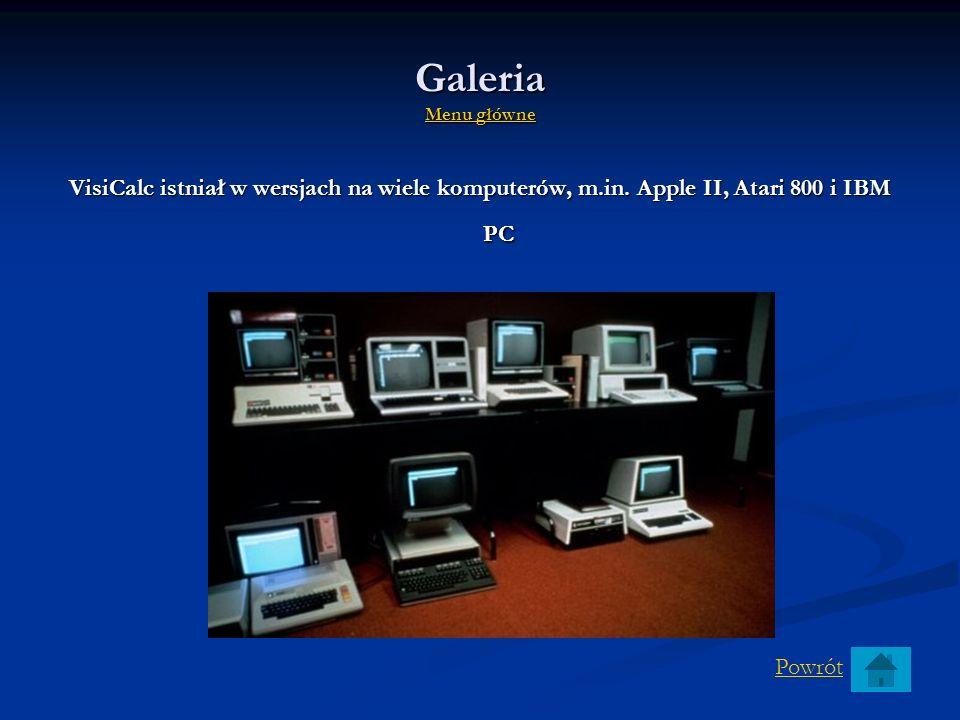 Galeria Czy twoim komputerom nie brakuje duszy? W taki sposób reklamowano w 1987 roku pierwszą pecetową wersją Excela