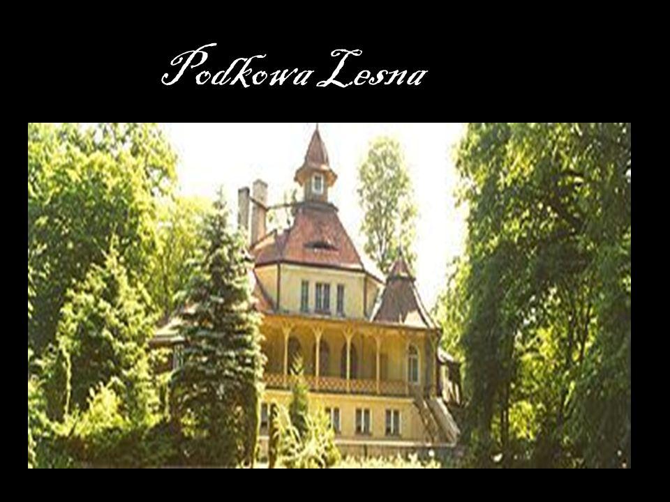 Podkowa Lesna
