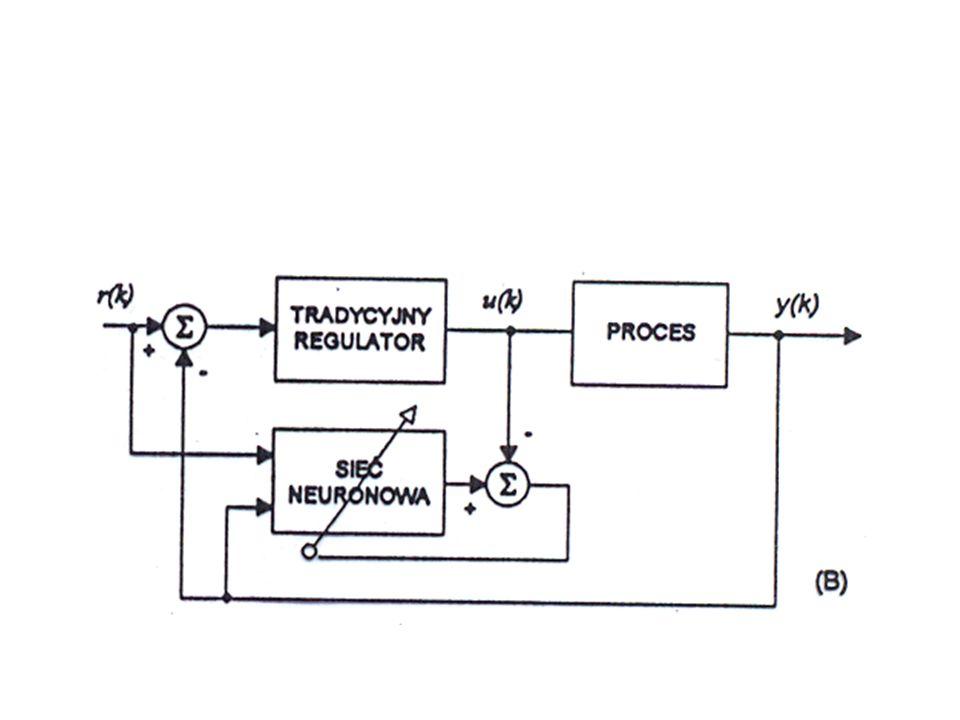 Można rozważać zastosowania sieci neuronowych w specyficznych dziedzinach na przykład w automatyce