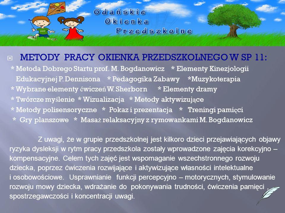 Prezentacj ę opracowa ł a Joanna Matyka terapeuta pedagogiczny, nauczycielka nauczania przedszkolnego i zintegrowanego.