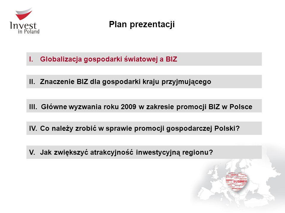 Konieczna konsolidacja środków i koordynacja działań w ramach promocji gosp.